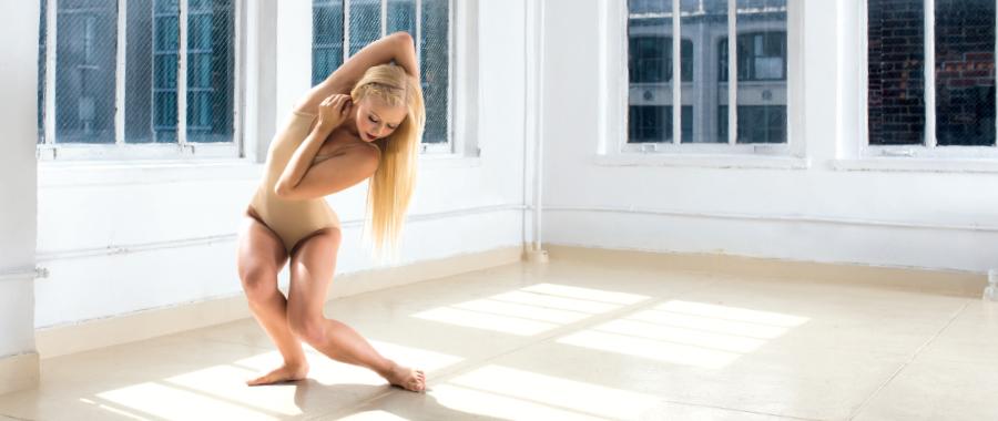 dance undergarments for women